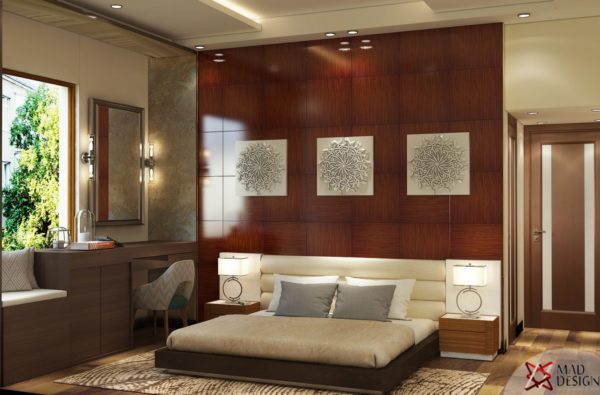 ASIAN FUSION STYLE – RESIDENTIAL PROJECT Residential
